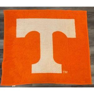 biederlack Tennessee Volunteers Stadium Blanket